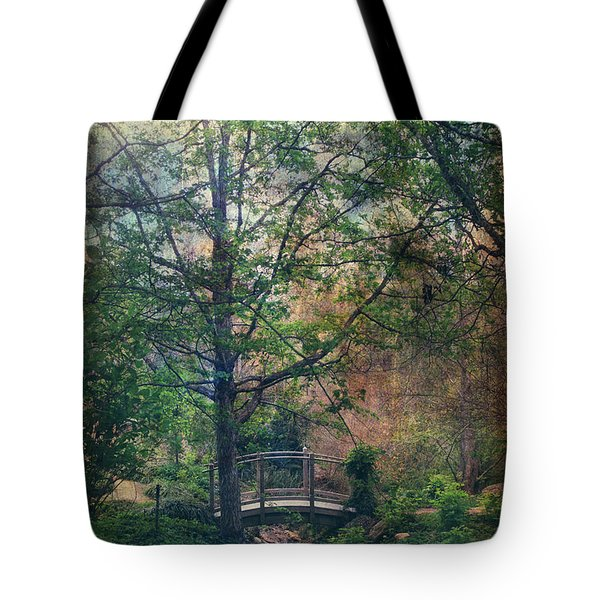 The Sweet Hereafter Tote Bag by Laurie Search