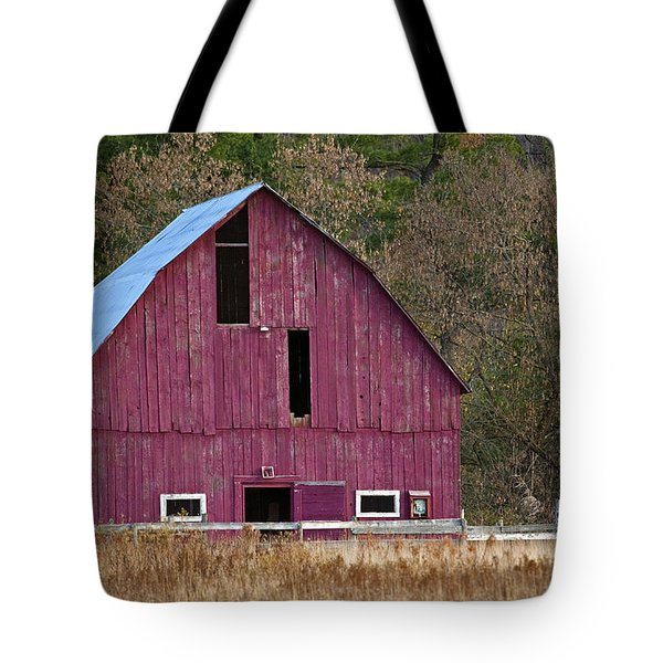 The Test Of Time... Tote Bag