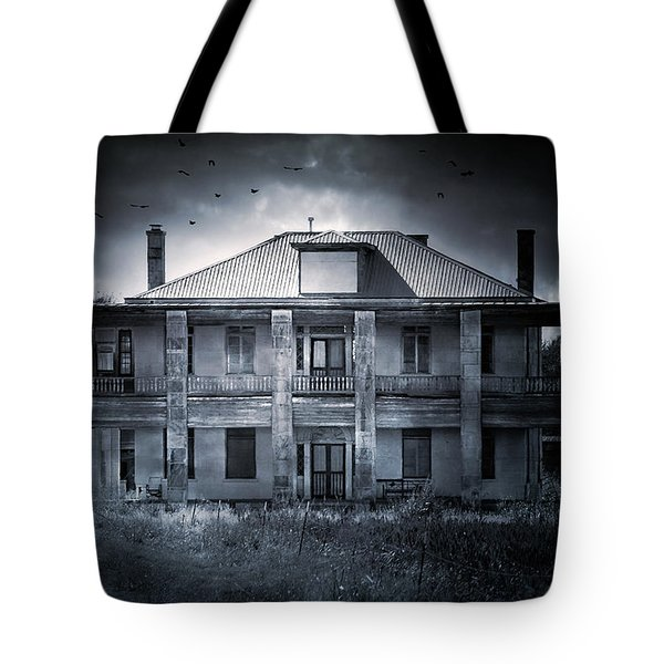 Tcm #9  Tote Bag by Trish Mistric