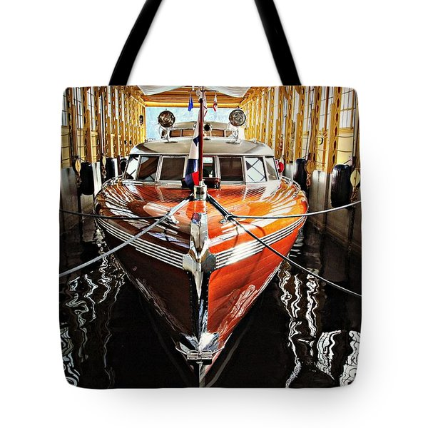 The Thunderbird Tote Bag