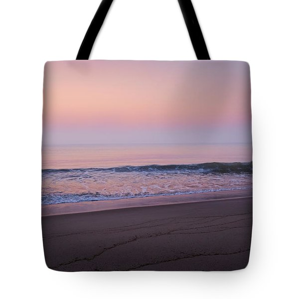 The Tide Keeper Tote Bag by Bill Wakeley
