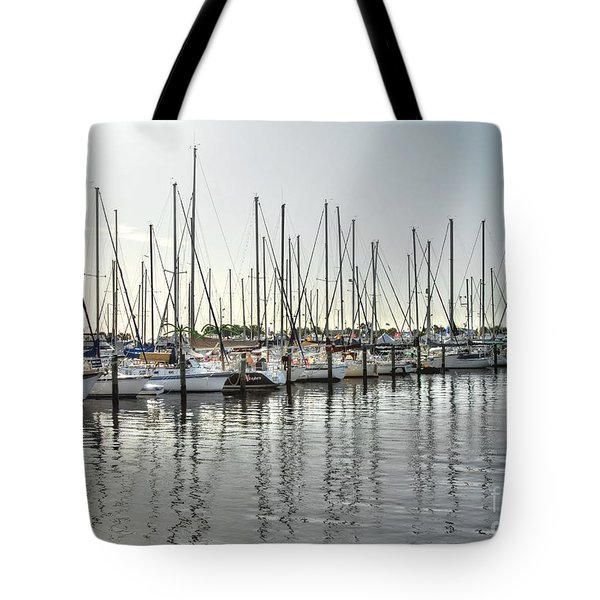 The Trail To Water Tote Bag