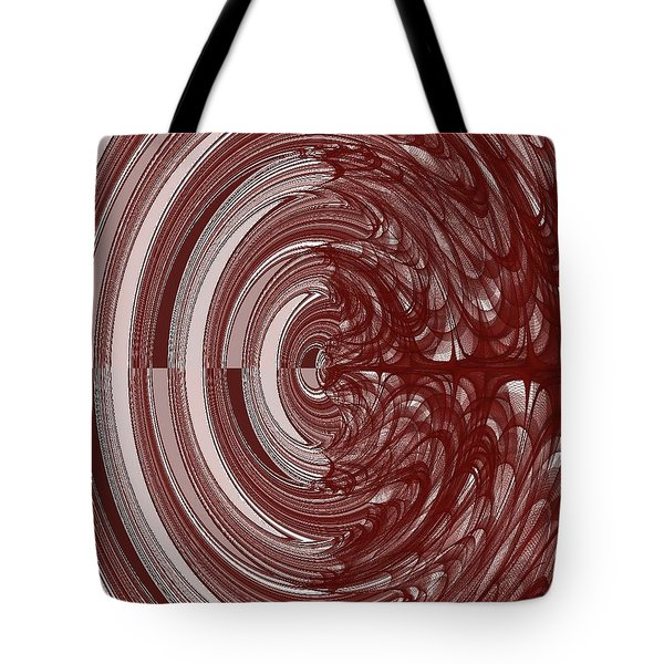 The Two Sides Of Myeloma Tote Bag