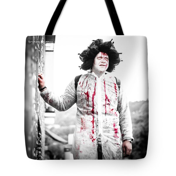 The Ultimate Revenge Tote Bag