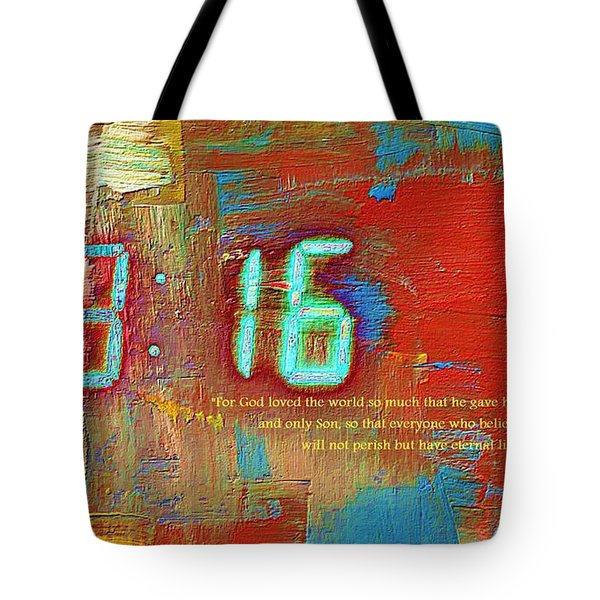 The Ultimate Sacrifice Tote Bag