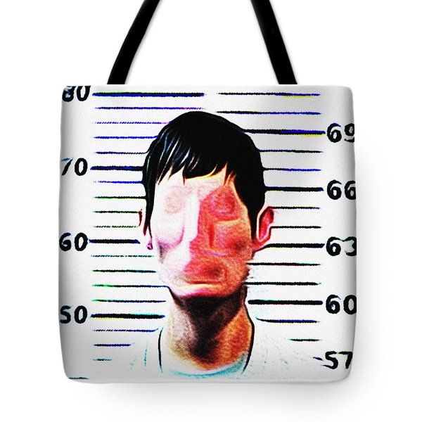 The Unwanted Tote Bag by Bill Cannon