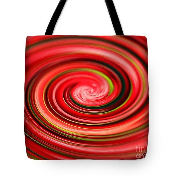 The Useless Space Tote Bag