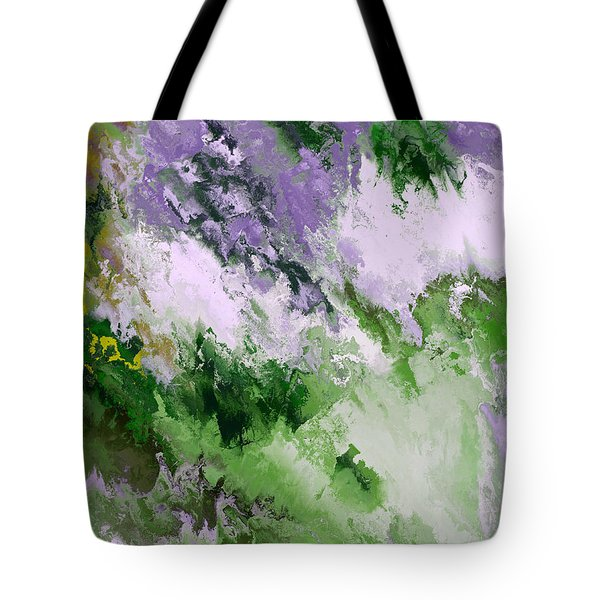 Pinehurst 1220 Tote Bag