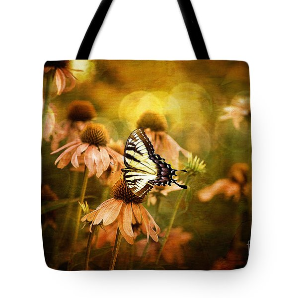 The Very Young At Heart Tote Bag