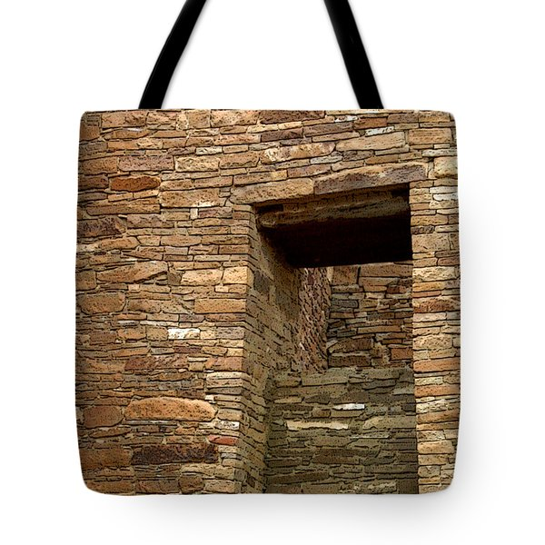 The View Tote Bag by Joe Kozlowski