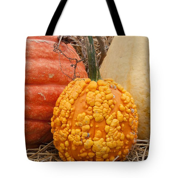 The Warty One Tote Bag