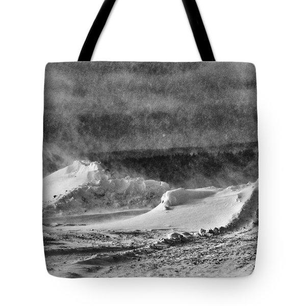 The Way Life Should Be Tote Bag by Susan Capuano