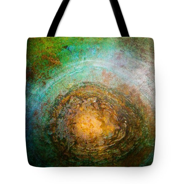 The Well Of Longing Tote Bag