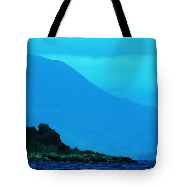 the West Coast Tote Bag