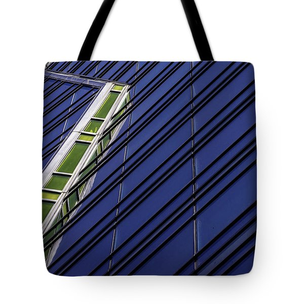 The Wit Series One Tote Bag