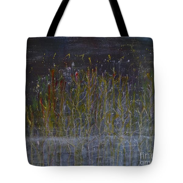 The Witch Forest Tote Bag