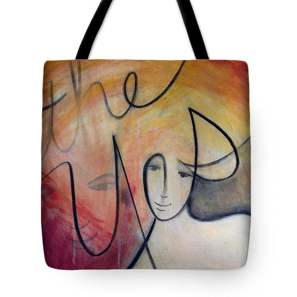 The Yes Tote Bag