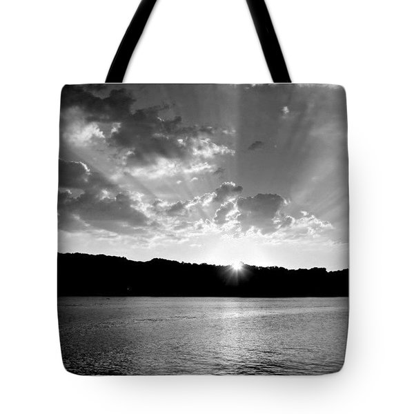 There Goes The Sun   Tote Bag