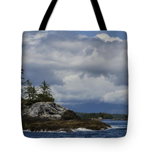 There Is So Much - West Coast Series By Jordan Blackstone Tote Bag by Jordan Blackstone
