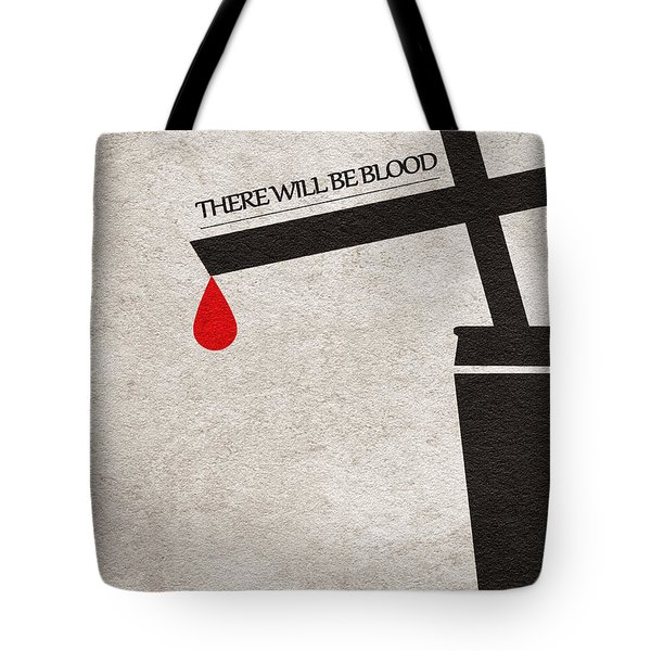 There Will Be Blood Tote Bag