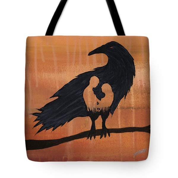 These Do Not Belong To You Tote Bag by Jim Stark