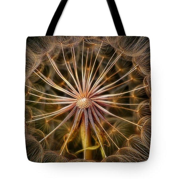 These Pods Light Up Just Dandy. Tote Bag