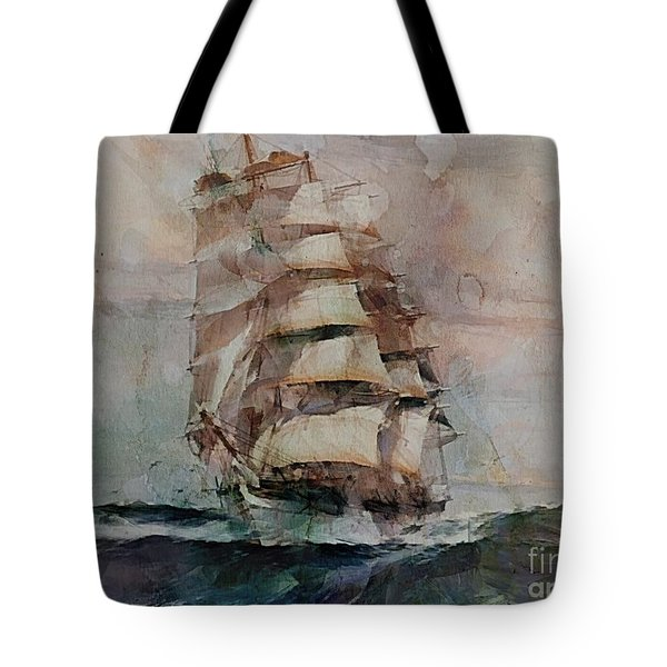 Thessalus Tote Bag