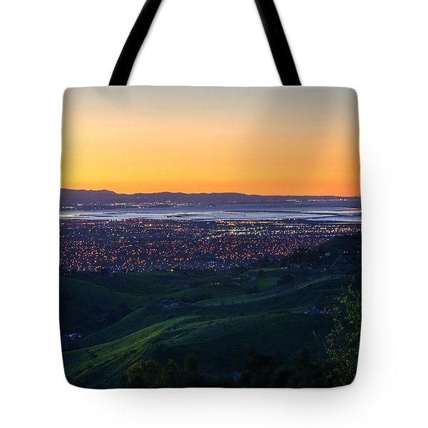 Tote Bag featuring the photograph Things Left Unsaid by Peter Thoeny