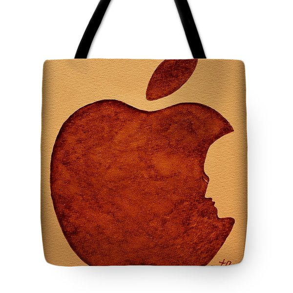 Think Different Steve Jobs 3 Tote Bag