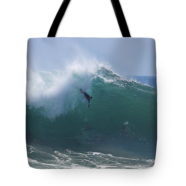 Thinking It Through Tote Bag