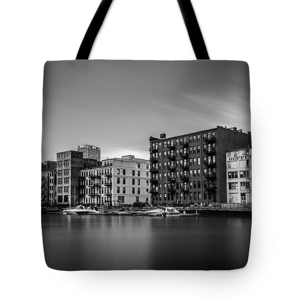 Third Ward Tote Bag