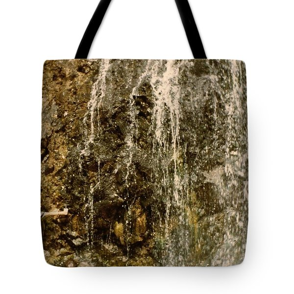 Thirsty Tote Bag by Amazing Photographs AKA Christian Wilson