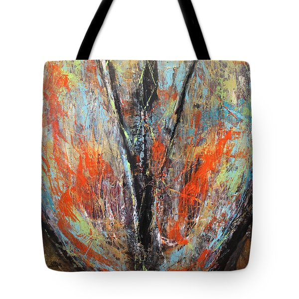 This Bud's For You Tote Bag by Lucy Matta - LuLu
