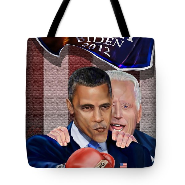 This Is A Big ------- Deal Tote Bag