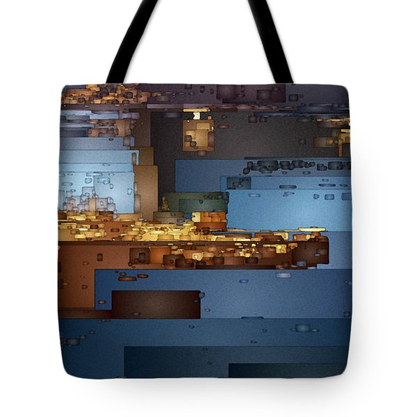 This Is Lake Powell Tote Bag