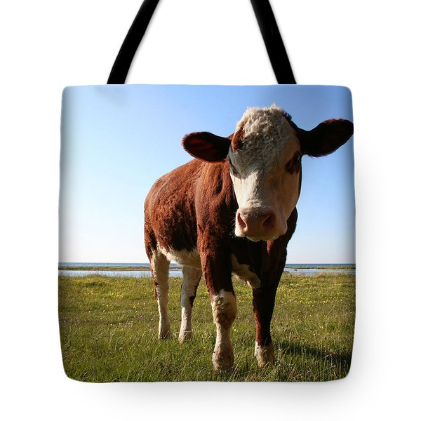 This Is My Grass Tote Bag
