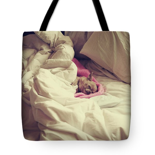 This Is The Life Tote Bag by Laurie Search