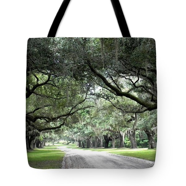 This Is The South Tote Bag