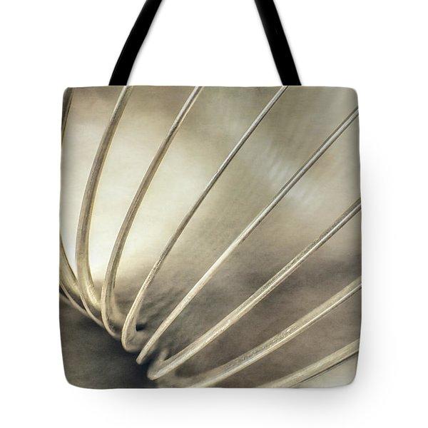 This Mortal Coil Tote Bag