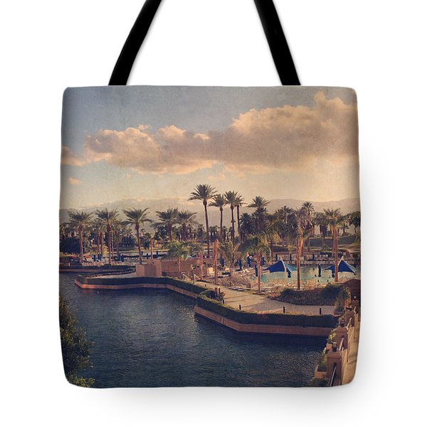 This Way  Tote Bag by Laurie Search