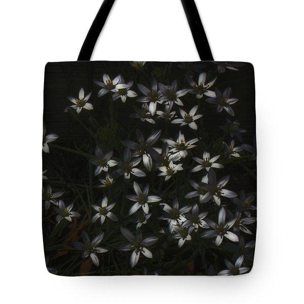 This Year's Bloom Tote Bag