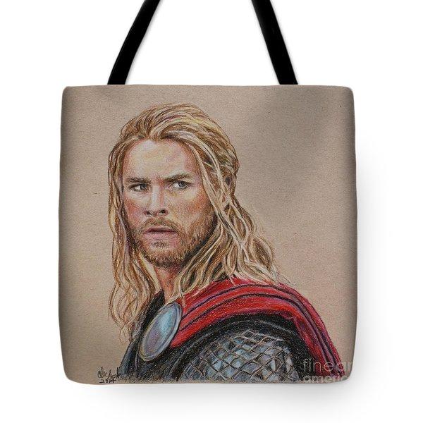 Thor Tote Bag