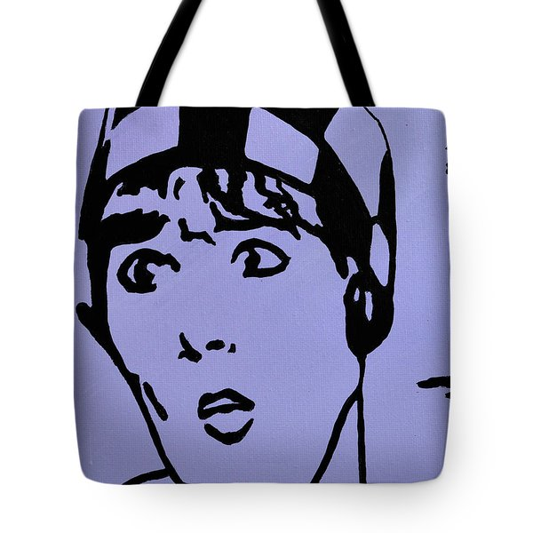 Thoroughly Modern Millie Tote Bag