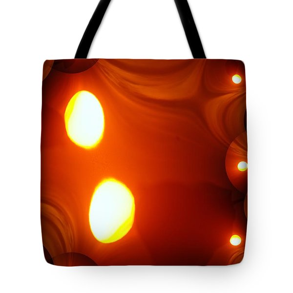Those Starry Dreams Of Home Tote Bag by Jeff Swan