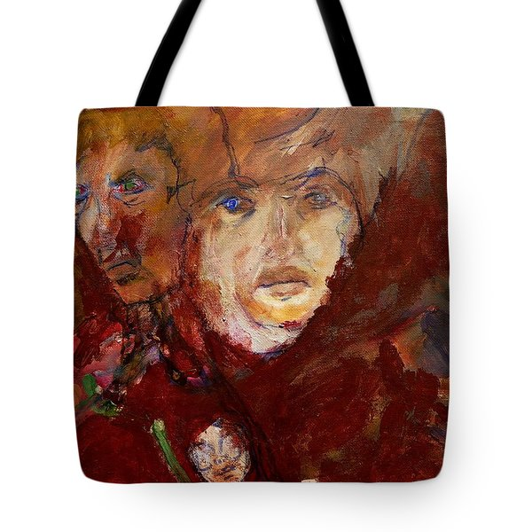Those Who Can Feel Your Pain Tote Bag