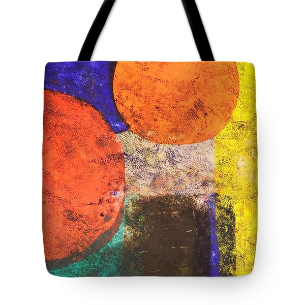 Thought Enhancements Tote Bag