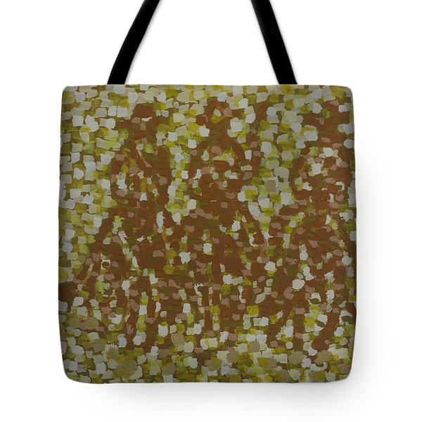 Amigos Tote Bag by Kurt Olson
