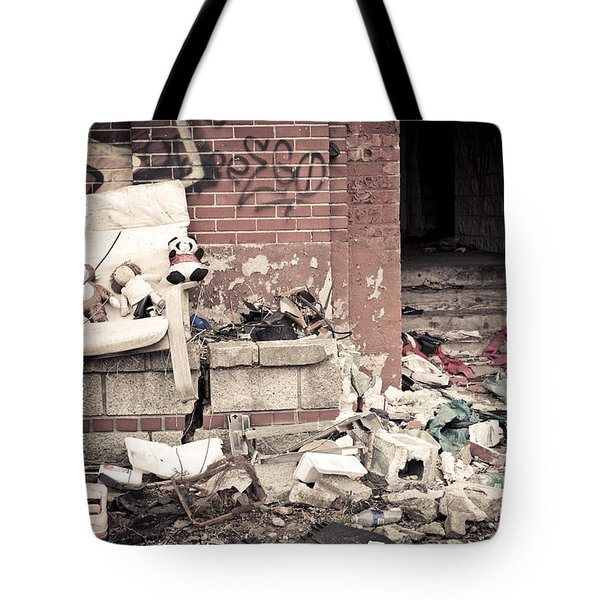 Tote Bag featuring the photograph Three Friends by Priya Ghose