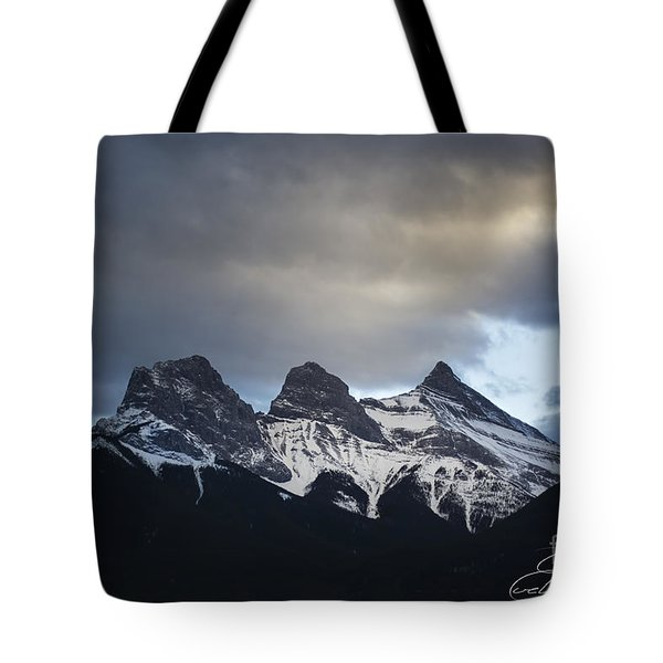 Three Sisters - Special Request Tote Bag