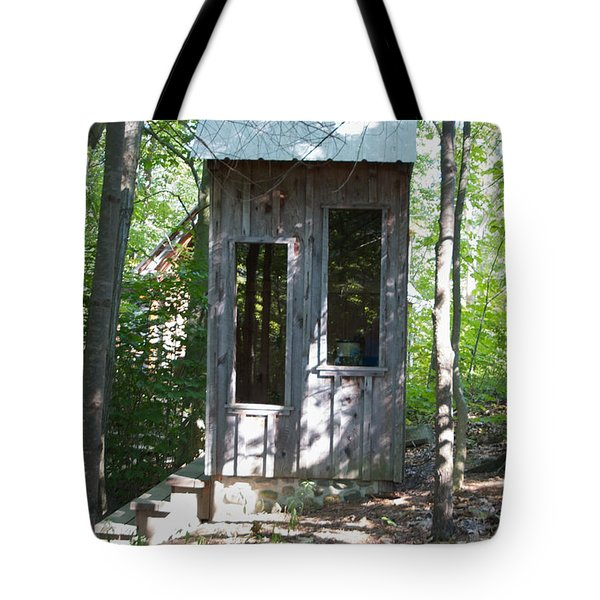 Throne With A View Tote Bag by William Norton